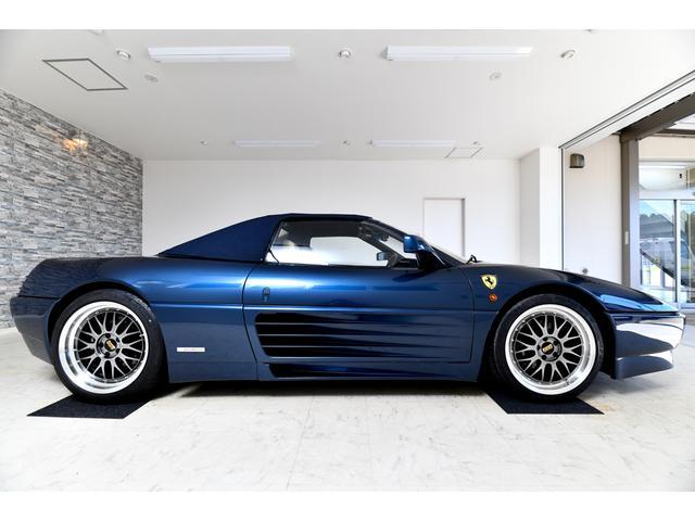 「フェラーリ」「フェラーリ 348」「オープンカー」「石川県」の中古車5