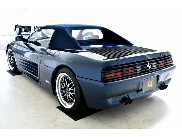 「フェラーリ」「フェラーリ 348」「オープンカー」「石川県」の中古車6
