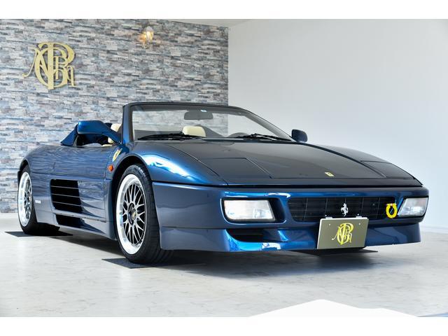 「フェラーリ」「フェラーリ 348」「オープンカー」「石川県」の中古車8