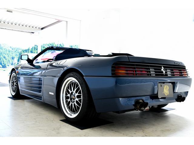 「フェラーリ」「フェラーリ 348」「オープンカー」「石川県」の中古車12
