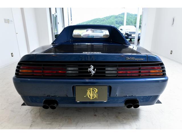 「フェラーリ」「フェラーリ 348」「オープンカー」「石川県」の中古車13
