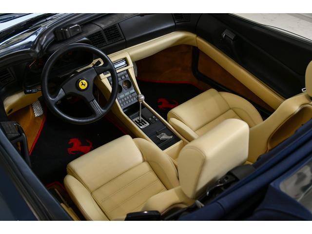 「フェラーリ」「フェラーリ 348」「オープンカー」「石川県」の中古車19