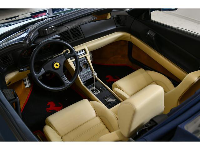 「フェラーリ」「フェラーリ 348」「オープンカー」「石川県」の中古車20