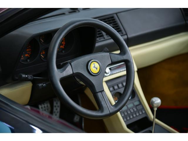 「フェラーリ」「フェラーリ 348」「オープンカー」「石川県」の中古車21