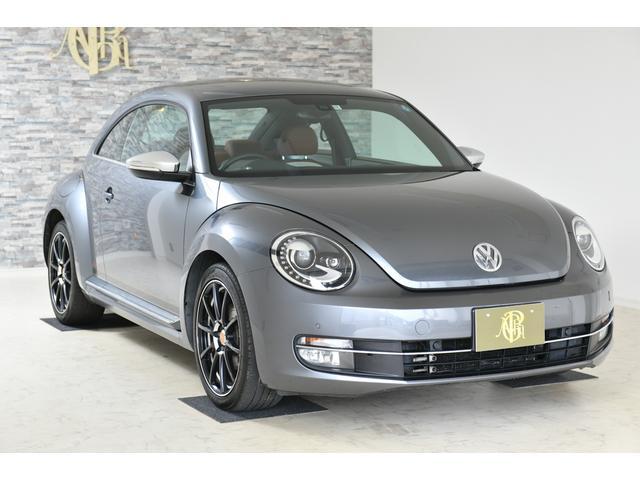 「フォルクスワーゲン」「VW ザビートル」「クーペ」「石川県」の中古車2
