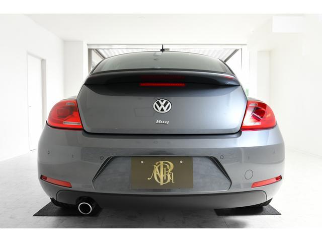 「フォルクスワーゲン」「VW ザビートル」「クーペ」「石川県」の中古車7