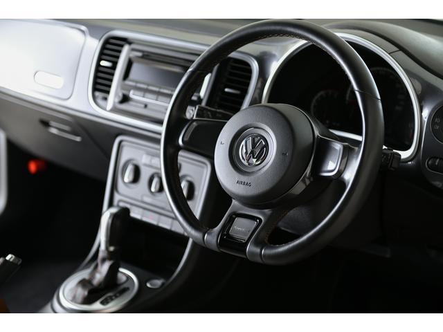 「フォルクスワーゲン」「VW ザビートル」「クーペ」「石川県」の中古車16
