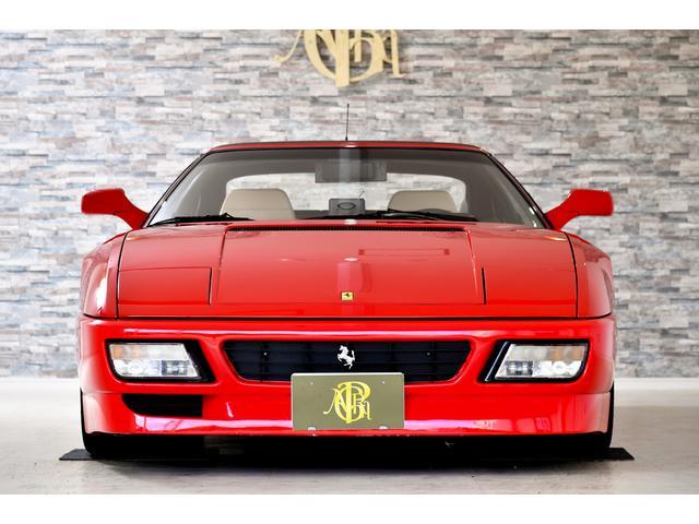 「フェラーリ」「フェラーリ 348」「オープンカー」「石川県」の中古車3