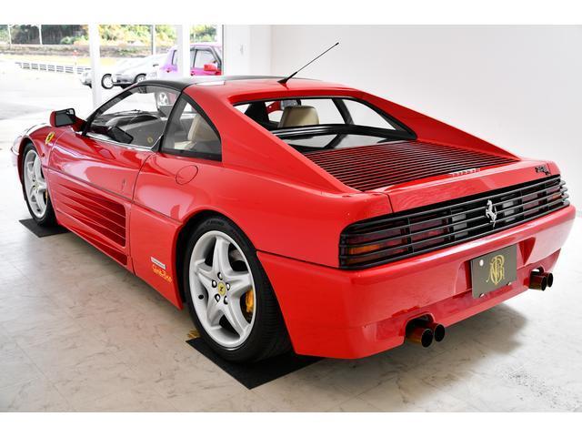 「フェラーリ」「フェラーリ 348」「オープンカー」「石川県」の中古車7