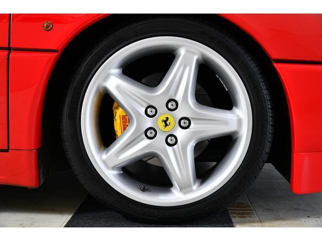 「フェラーリ」「フェラーリ 348」「オープンカー」「石川県」の中古車9