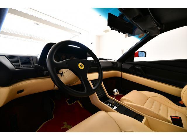 「フェラーリ」「フェラーリ 348」「オープンカー」「石川県」の中古車14
