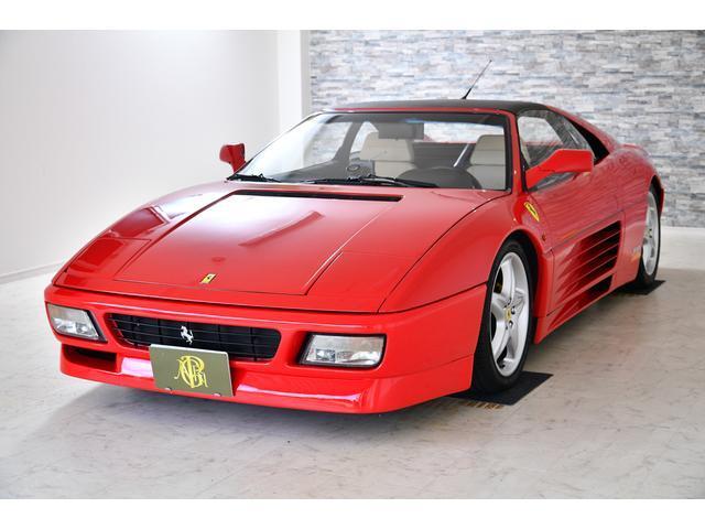 「フェラーリ」「フェラーリ 348」「オープンカー」「石川県」の中古車23