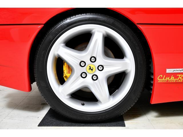 「フェラーリ」「フェラーリ 348」「オープンカー」「石川県」の中古車27