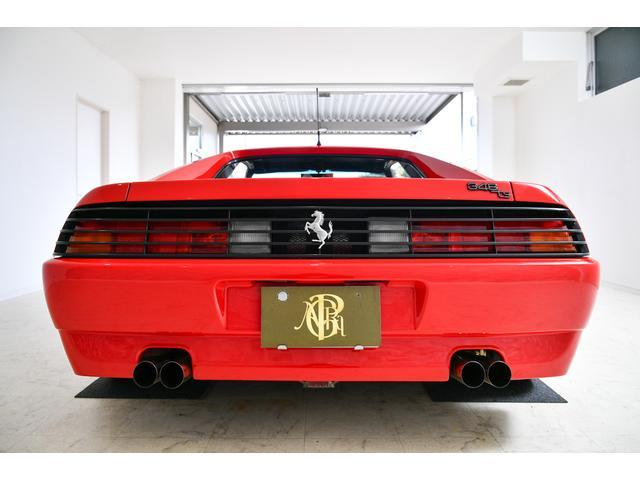 「フェラーリ」「フェラーリ 348」「オープンカー」「石川県」の中古車37