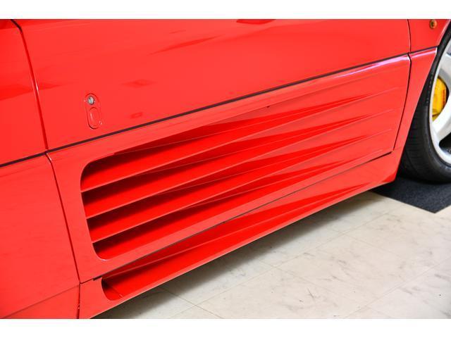 「フェラーリ」「フェラーリ 348」「オープンカー」「石川県」の中古車46