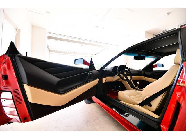 「フェラーリ」「フェラーリ 348」「オープンカー」「石川県」の中古車47