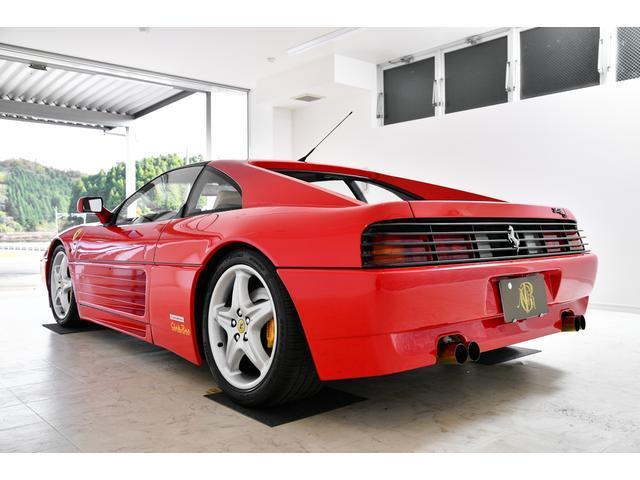 「フェラーリ」「フェラーリ 348」「オープンカー」「石川県」の中古車49