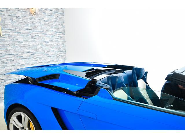 「ランボルギーニ」「ランボルギーニ ガヤルドスパイダー」「オープンカー」「石川県」の中古車18