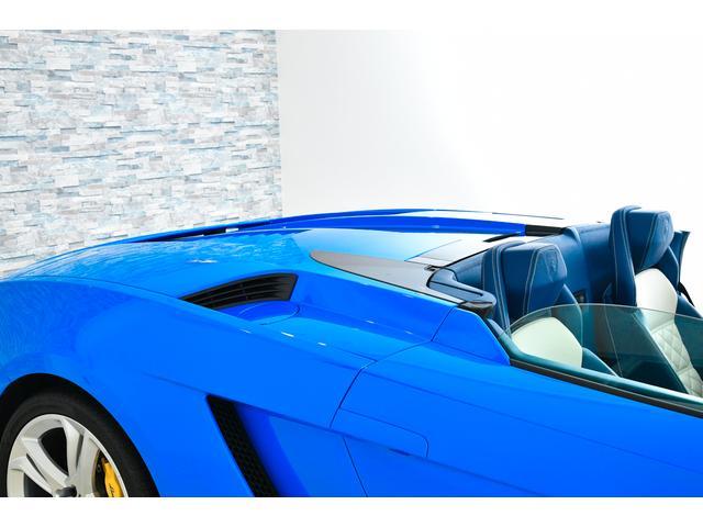 「ランボルギーニ」「ランボルギーニ ガヤルドスパイダー」「オープンカー」「石川県」の中古車20