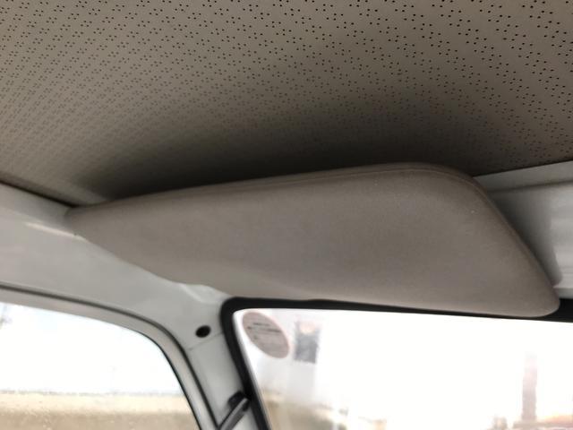 ダンプ4WD車 ダンプの切替えスイッチ有り(11枚目)