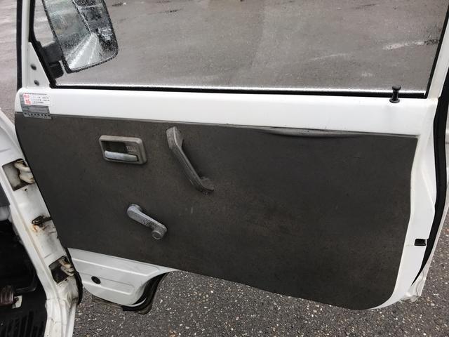 ダンプ4WD車 ダンプの切替えスイッチ有り(16枚目)