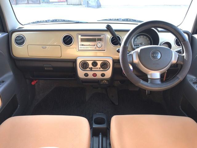 ターボ 4WD キーレス アナログ時計 純正13インチAW(19枚目)