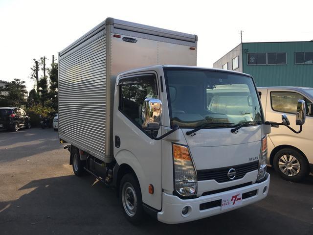 パネルバンディーゼル車 バックカメラ付(3枚目)