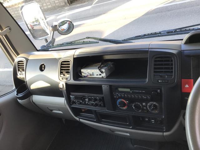 パネルバンディーゼル車 バックカメラ付(7枚目)