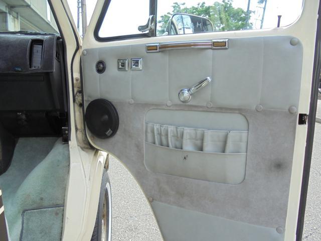 「シボレー」「シボレーシェビーバン」「ミニバン・ワンボックス」「石川県」の中古車25