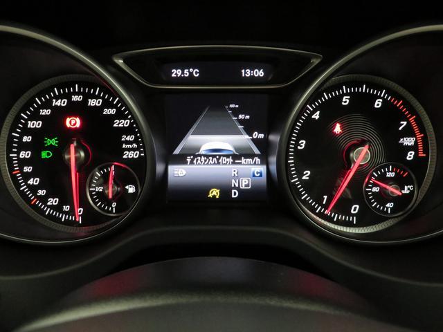 メルセデス・ベンツ M・ベンツ CLA180 スポーツ ナビETC付 レーダーセーフティ