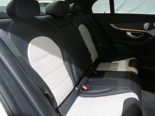 メルセデスAMG メルセデスAMG C63 S エクスクルーシブ V8ターボ 7速AT RHD