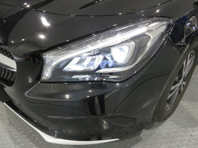 メルセデス・ベンツ M・ベンツ CLA180 シューティングブレーク ETC付 レーダー