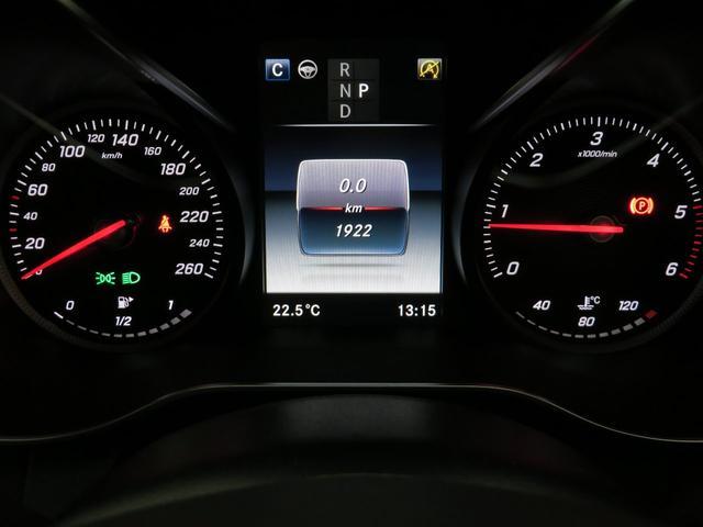 メルセデス・ベンツ M・ベンツ C220d ステーションワゴンローレウスエディション ルーフ