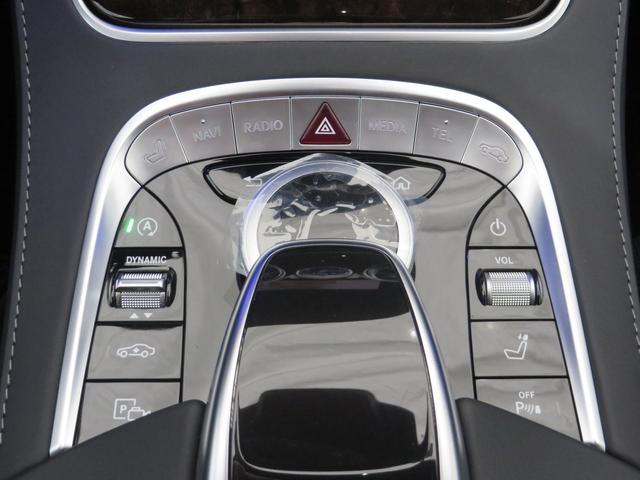 メルセデス・ベンツ M・ベンツ S560 4マチックロング LHD 本革 ルーフ