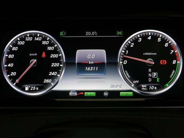 メルセデス・ベンツ M・ベンツ S550プラグインハイブリッドロング AMGライン RHD