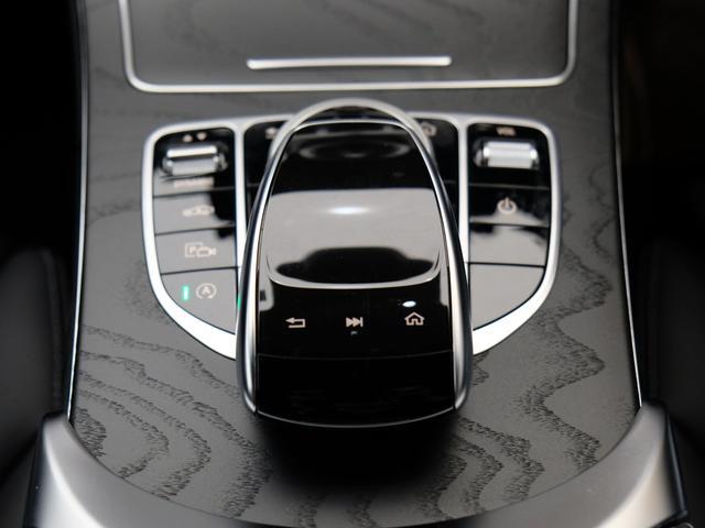 C220dアバンギャルド AMGライン レーダーセーフティPKG ワンオーナー車(14枚目)