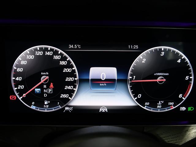 E220d アバンギャルド AMGライン レーダーセーフティPKG ワンオーナー車(10枚目)