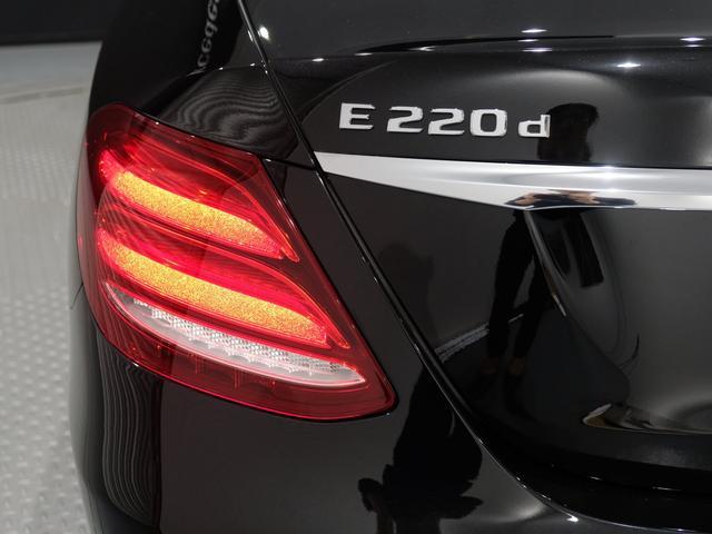 E220d アバンギャルド AMGライン レーダーセーフティPKG ワンオーナー車(18枚目)