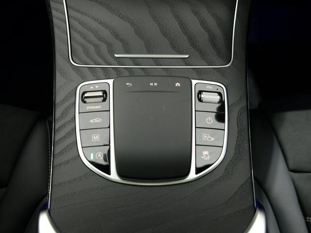 GLC220d 4マチック クーペ AMGライン スライディングルーフ 弊社デモカー使用車(14枚目)