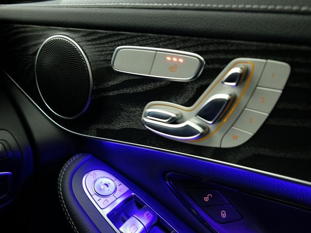 GLC220d 4マチック クーペ AMGライン スライディングルーフ 弊社デモカー使用車(16枚目)