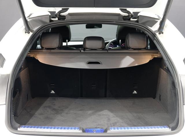 GLC220d 4マチック クーペ AMGライン スライディングルーフ 弊社デモカー使用車(19枚目)