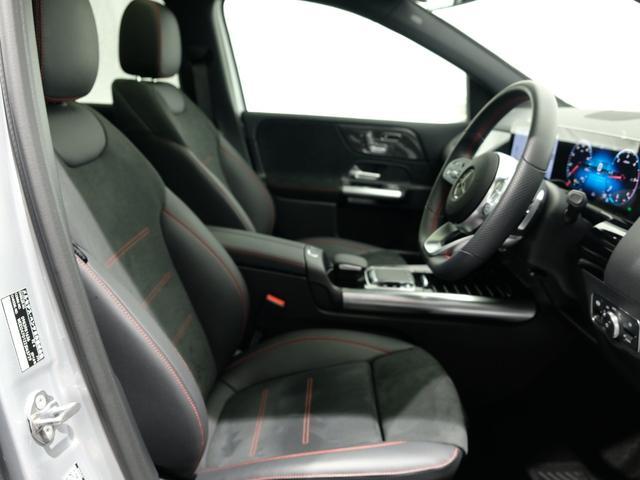 B200d AMGライン レーダーセーフティPKG ナビゲーションPKG パノラミックスライディングルーフ 弊社デモカー使用車 新車保証2022年12月まで(6枚目)