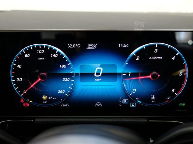 B200d AMGライン レーダーセーフティPKG ナビゲーションPKG パノラミックスライディングルーフ 弊社デモカー使用車 新車保証2022年12月まで(11枚目)