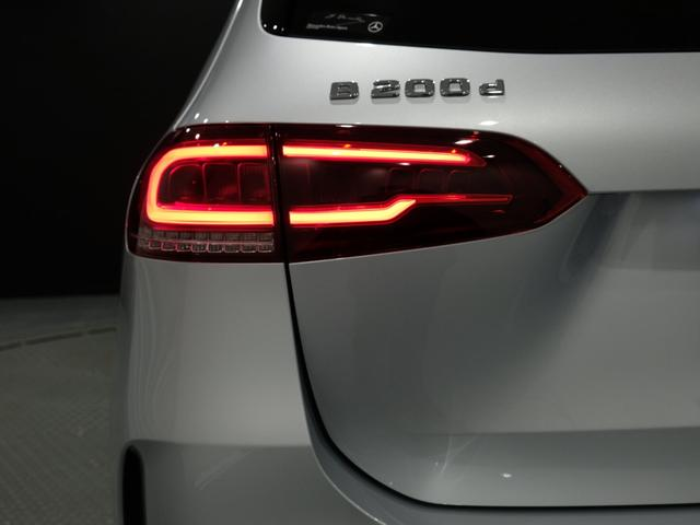 B200d AMGライン レーダーセーフティPKG ナビゲーションPKG パノラミックスライディングルーフ 弊社デモカー使用車 新車保証2022年12月まで(18枚目)