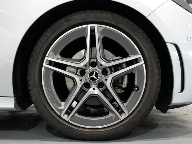 B200d AMGライン レーダーセーフティPKG ナビゲーションPKG パノラミックスライディングルーフ 弊社デモカー使用車 新車保証2022年12月まで(20枚目)