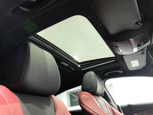 CLS220d スポーツ エクスクルーシブパッケージ サンルーフ 赤革 ワンオーナー車(4枚目)