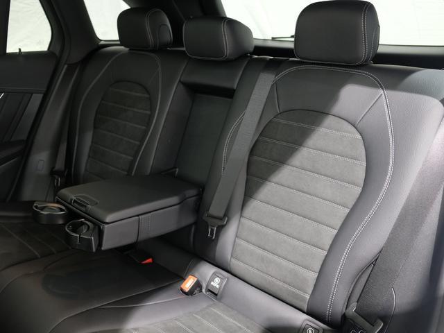 GLC220d 4マチック AMGライン パノラミックスライディングルーフ ワンオーナー車 車検・新車保証2023年4月まで(10枚目)