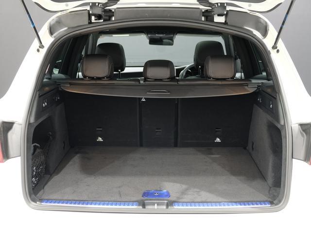GLC220d 4マチック AMGライン パノラミックスライディングルーフ ワンオーナー車 車検・新車保証2023年4月まで(19枚目)