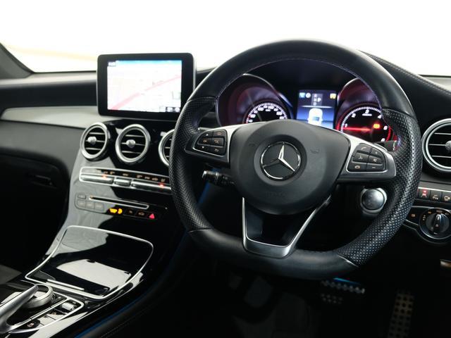 GLC220d 4マチックスポーツ 純正ドライブレコーダーF 純正ランニングボード 純正LEDロゴプロジェクター ワンオーナー車 車検2023年2月まで 認定中古車保証2年付(5枚目)