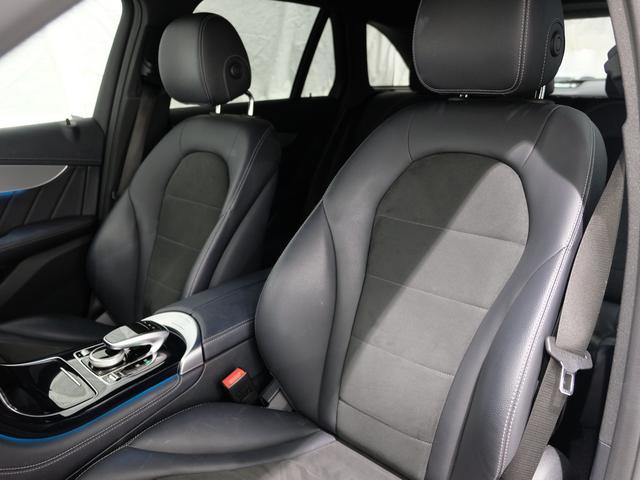 GLC220d 4マチックスポーツ 純正ドライブレコーダーF 純正ランニングボード 純正LEDロゴプロジェクター ワンオーナー車 車検2023年2月まで 認定中古車保証2年付(7枚目)